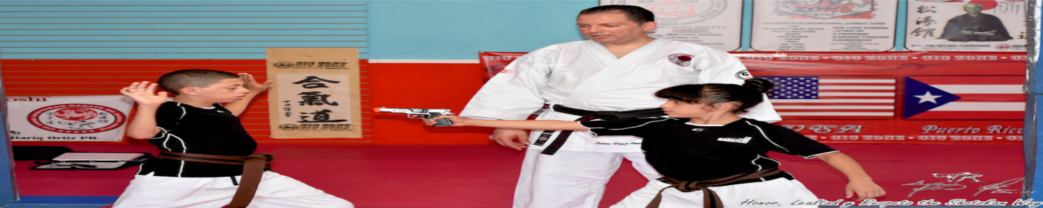 CiC Zone Karate Do Defensa Personal